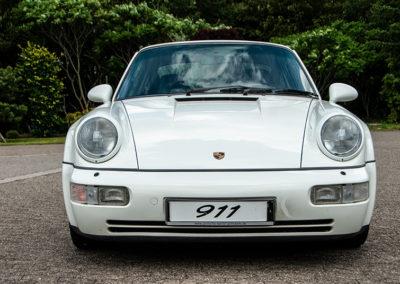 964 Turbo S